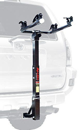 allen sports deluxe  bike hitch mount rack