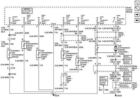Chevy Silverado Radio Wiring Harness Diagram Untpikapps