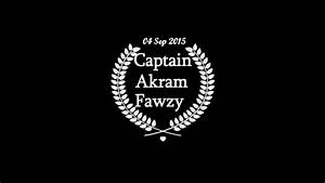 Thank You Captain Akram . from all of helicopter ...