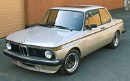 BMW 2002 Tii for Sale