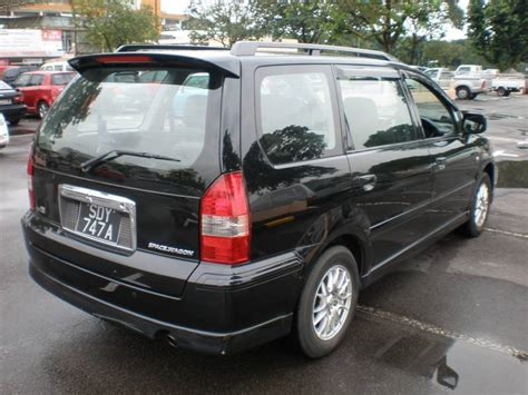 mitsubishi space wagon  sale cc gasoline