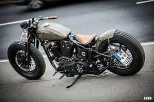 Bobber Harley Davidson : harley davidson bobber by freakie motorcycles motorcycles bobber motos ~ Medecine-chirurgie-esthetiques.com Avis de Voitures