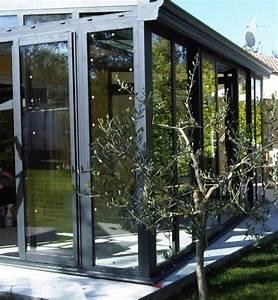 Veranda Style Atelier : v randa style atelier r alisation de la menuiserie solabaie niort ~ Melissatoandfro.com Idées de Décoration