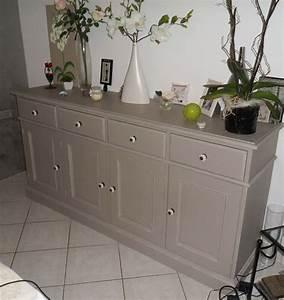 meubles peindre With peindre un meuble en gris