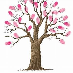 Arbre A Empreinte : arbre empreintes a imprimer la crafterie ~ Preciouscoupons.com Idées de Décoration