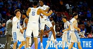 #1 North Carolina advances to the Sweet 16 after defeating ...