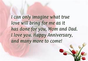 wedding anniversary wishes for parents quotes in english With wedding cards messages from parents