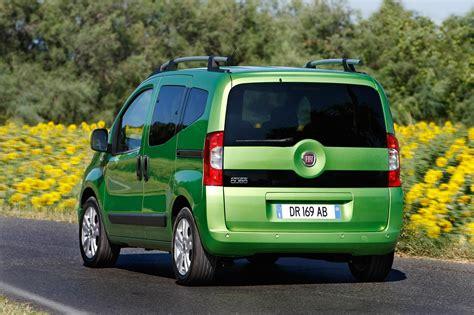 2008 Fiat Fiorino Qubo Picture 8785