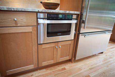 under cabinet microwave under counter microwave dc metro by meredith ericksen