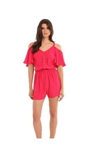 Jumpsuit Trendy Wear Advisor Summer Guess Night
