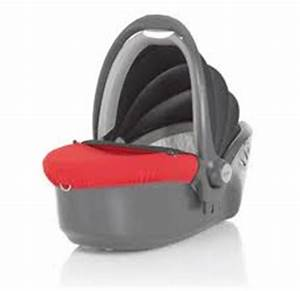 Baby Safe Sleeper : de veilige reiswieg voor uw baby voor in de auto ~ Watch28wear.com Haus und Dekorationen