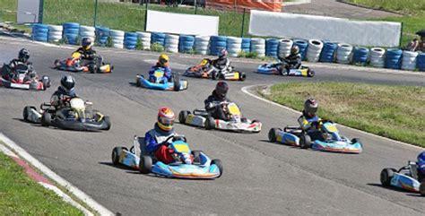 S1 Racing Karts From Bintelli