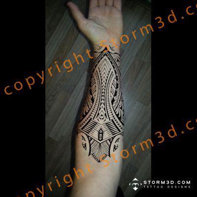 images  maori polynesian tattoo design