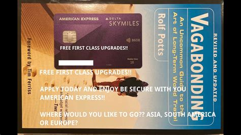 Earn 50,000 bonus miles and 10,000 medallion® qualification miles (mqms) after you spend $3,000 in purchases on your new card. Unboxing NEW Delta SkyMiles® Reserve Card 💎 American Express Card - YouTube