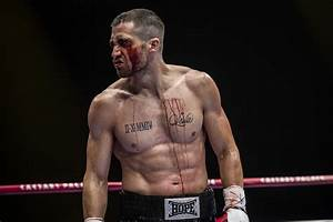 Jake Gyllenhall Watched and Studied Manny Pacquiao Fights ...