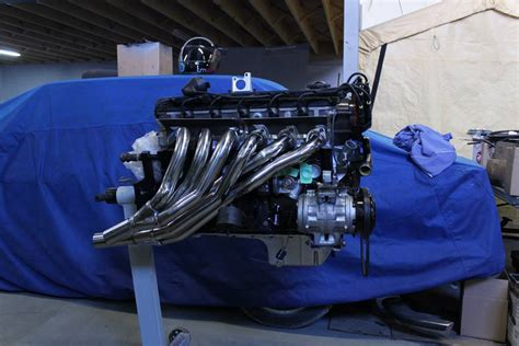 the convertible e30 m20 stroker project total motor werkes