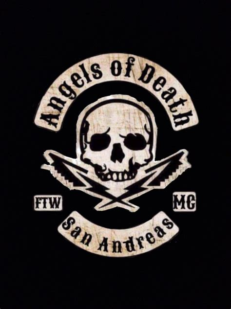 angels  death patches angels  death mc san andreas