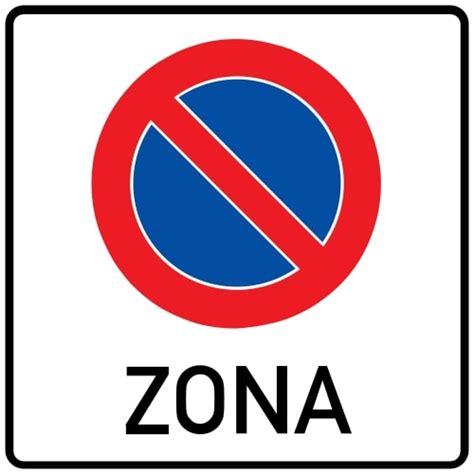 Ceļa zīme - Nr. 523 Stāvēšanas aizlieguma zona - Sia Signum
