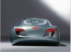 2004 Audi RSQ sport coupe concept Picture 39394
