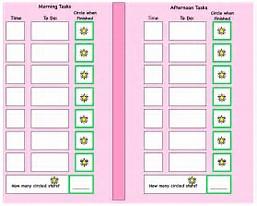 HD Wallpapers Printable Token Boards Autism