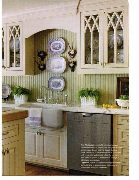 how to install a backsplash in kitchen green beadboard backsplash kitchens white white 9414