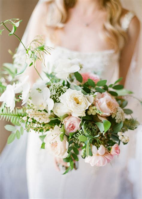 A Whimsical Garden Wedding Real Weddings