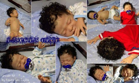 Nurseries Lincoln by African American Reborn Dolls Ethnic Reborn Dolls Black