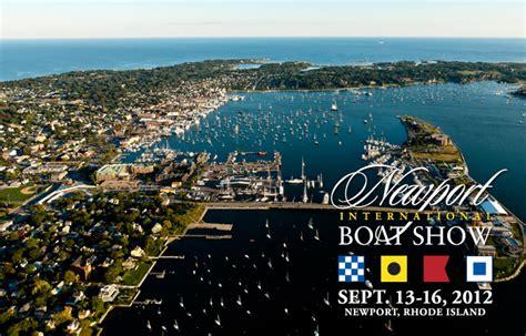 Newport Boat Show Ri by The Newport Boat Show Blogdailyherald