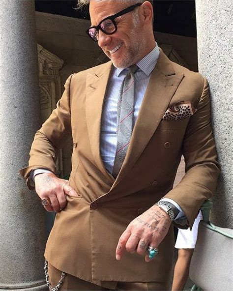 gianluca vacchi suits photo