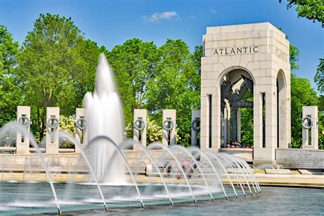 top rated tourist attractions  washington dc
