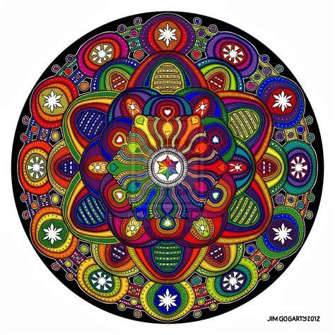 Mandala Images Global Time Machine A Mandala Of Hindu Beliefs