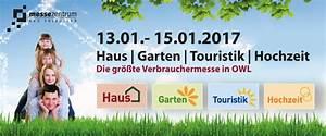 Messe Haus Und Garten 2017 : haus garten touristik hochzeit messe in bad salzuflen ~ Articles-book.com Haus und Dekorationen