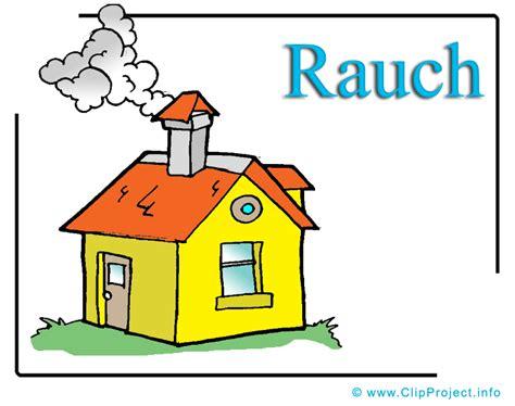 Rauch Clipart Free Haus