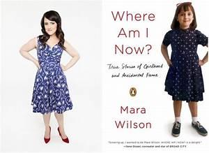Where Am I Now : so sam said review where am i now by mara wilson ~ Eleganceandgraceweddings.com Haus und Dekorationen