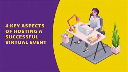 Virtual Successful Event Hosting Key Updates Aspects