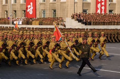 North Korean Military Intelligence Officer Defects To