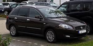 Tiedosto Fiat Croma  Ii  Facelift   U2013 Frontansicht  17  September 2012  D U00fcsseldorf Jpg  U2013 Wikipedia