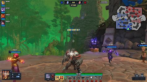 siege gode orcs must die unchained open beta impressions