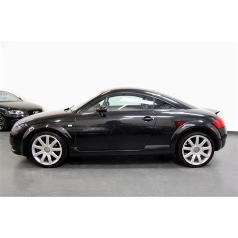 audi tt   quattro  manual coupe petrol