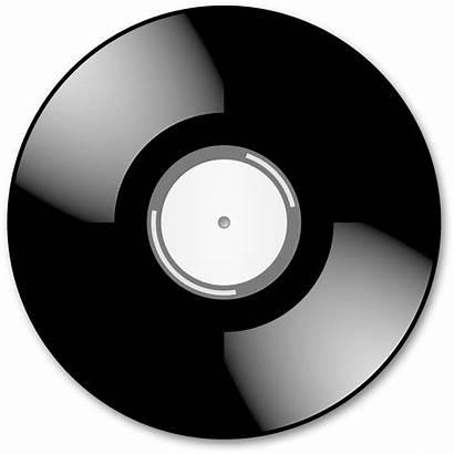 Vinyl Record Transparent Background