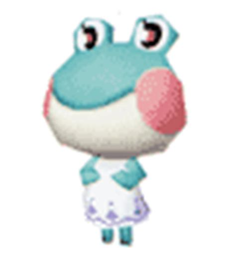 lily villager animal crossing wiki fandom powered