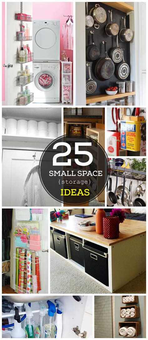 creative storage ideas for small spaces 25 easy storage ideas for small spaces culture scribe