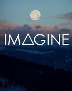 imagine, quote, quotes, text - image #733265 on Favim.com