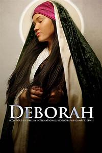 Deborah The Prophetess Photograph by Icons Of The Bible
