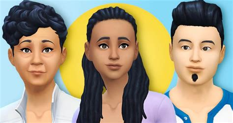 Pin On Sims 4 Mm