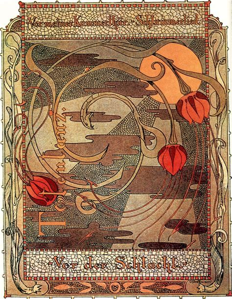 For example, attracting your attention to you boyfriend or. Carl Strahtmann Music sheet design, an example of Jugendstil composition   Poster art, Art ...