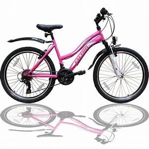 Kinder Fahrrad Mädchen : 26 zoll mountainbike m dchen kinder fahrrad mit real ~ Orissabook.com Haus und Dekorationen