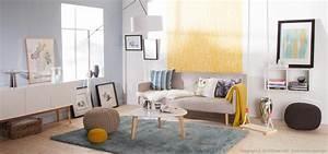 Salon Design Scandinave : style scandinave industriel le monde de l a ~ Preciouscoupons.com Idées de Décoration