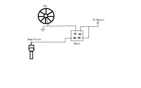 Automotive Cooling Fan Wiring Diagram by Automotive Electricians Wiring Diagram Questions Ar15