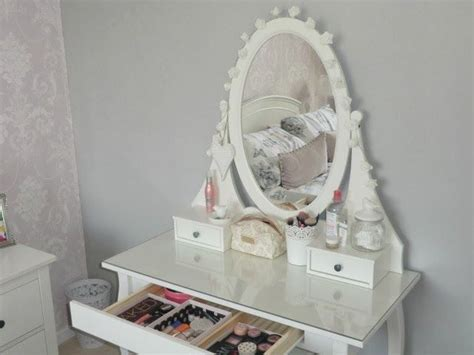 Ikea Hemnes Dressing Table